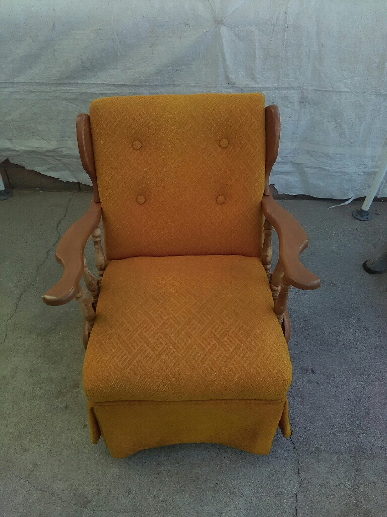 Rocking chair/couch