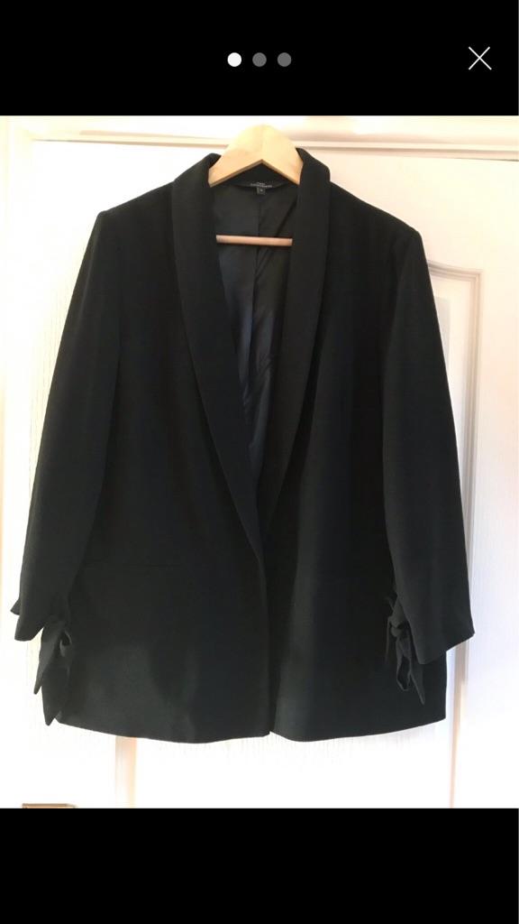 Ladies jacket (next)