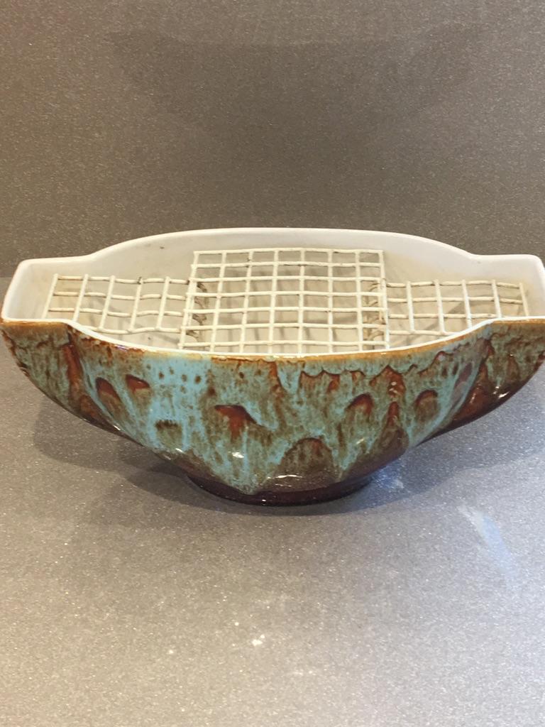 Vintage New Devon Vase