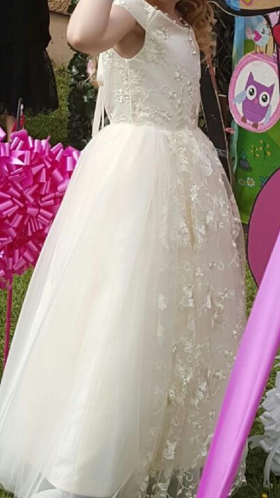 Galaday dress