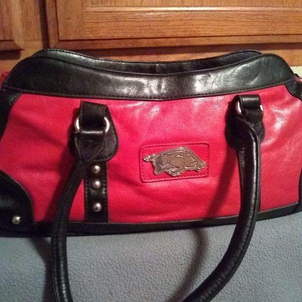 Razerback Bag