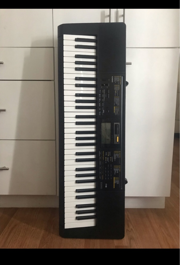Electronic keyboard / Piano
