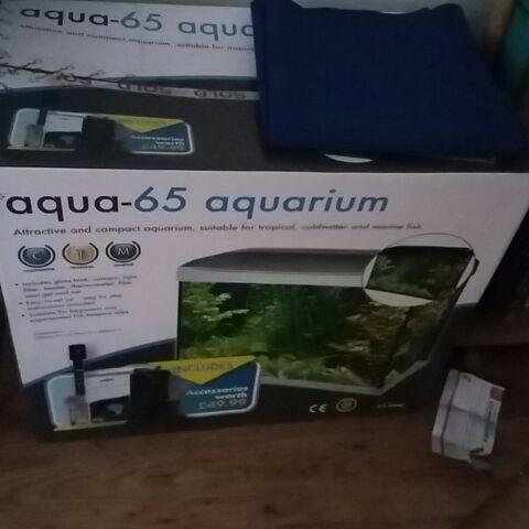 Fish Tank 65 litres