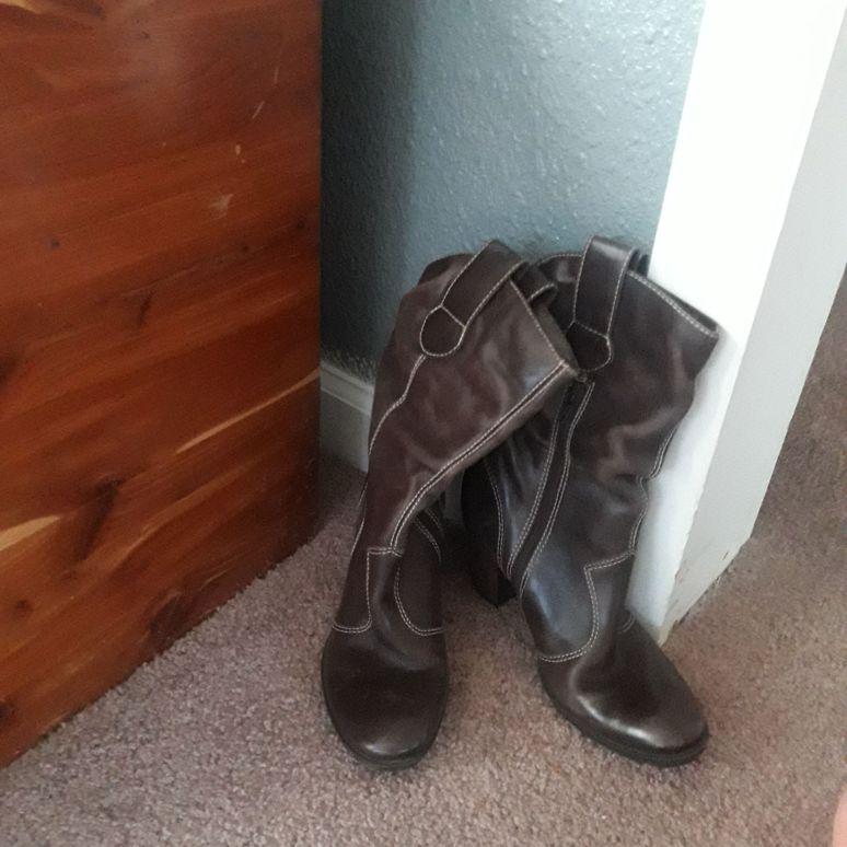 Broen boots