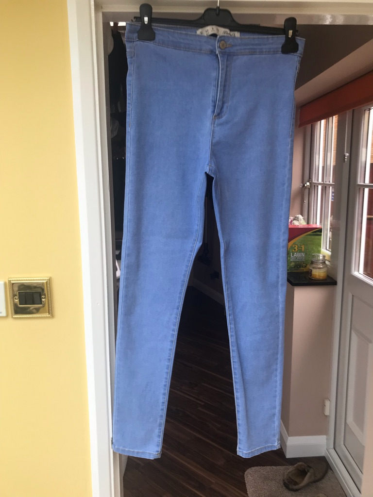 Size 12 Jeggings