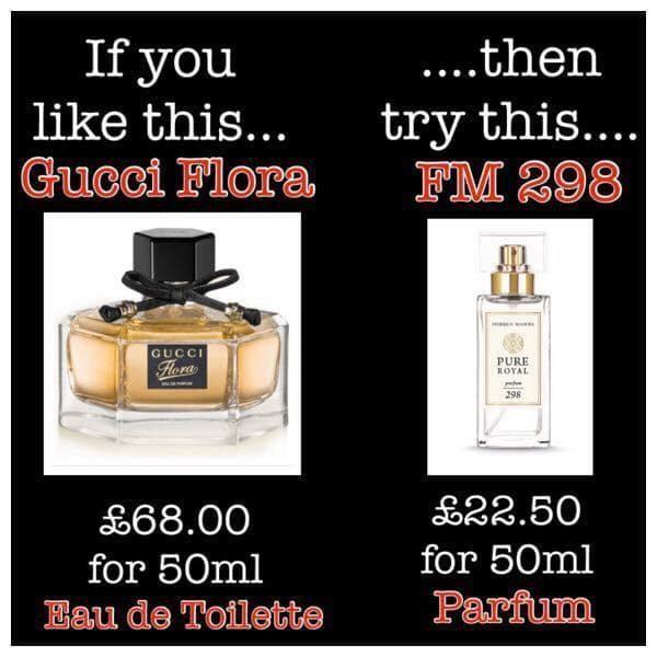 Fm Perfume 100 Genuine Village