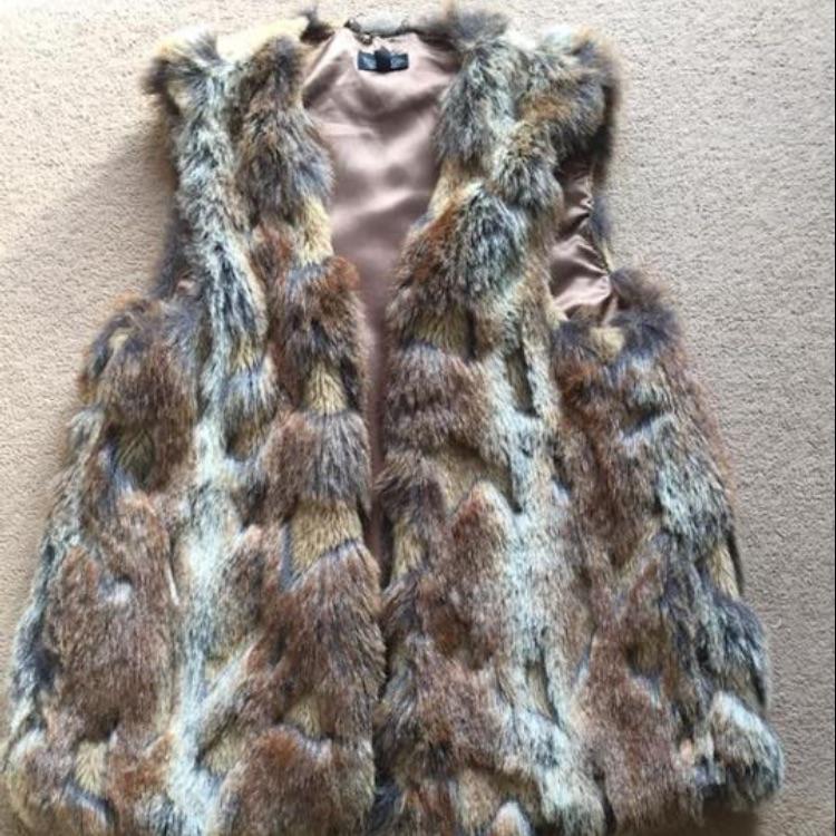 Top shop jacket size 12
