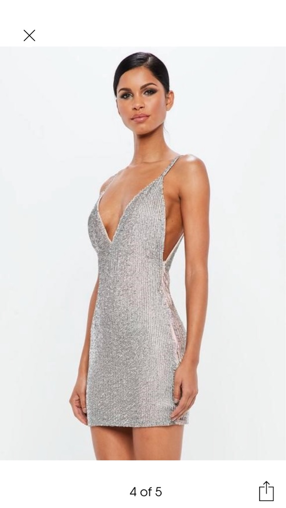 Peace and love dress