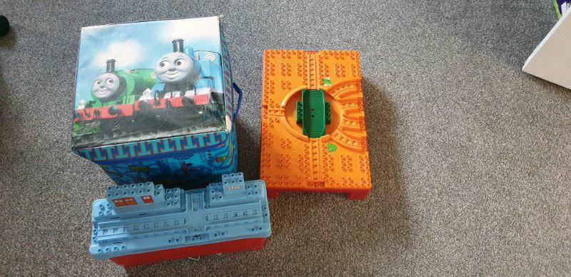 Thomas the Tank engine MegaBloks