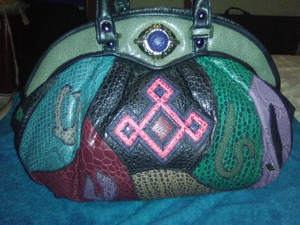 NAS bags