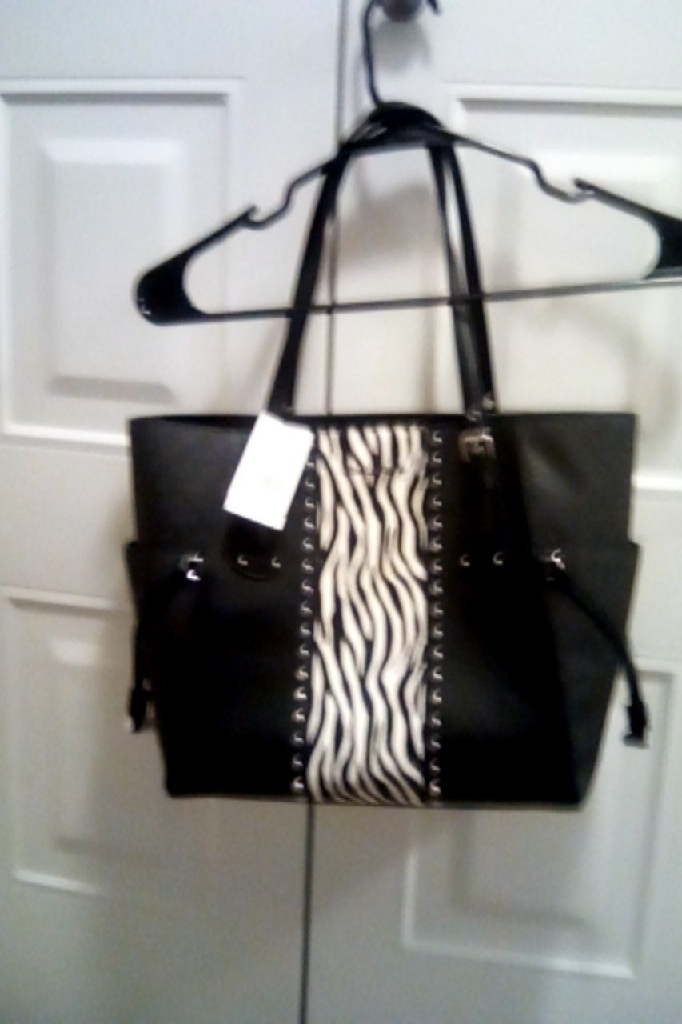 BRAND NEW MICHAEL KORS PURSE WITH TAGS