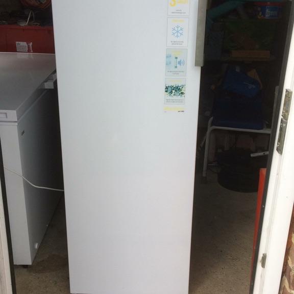 Bloomberg freezer