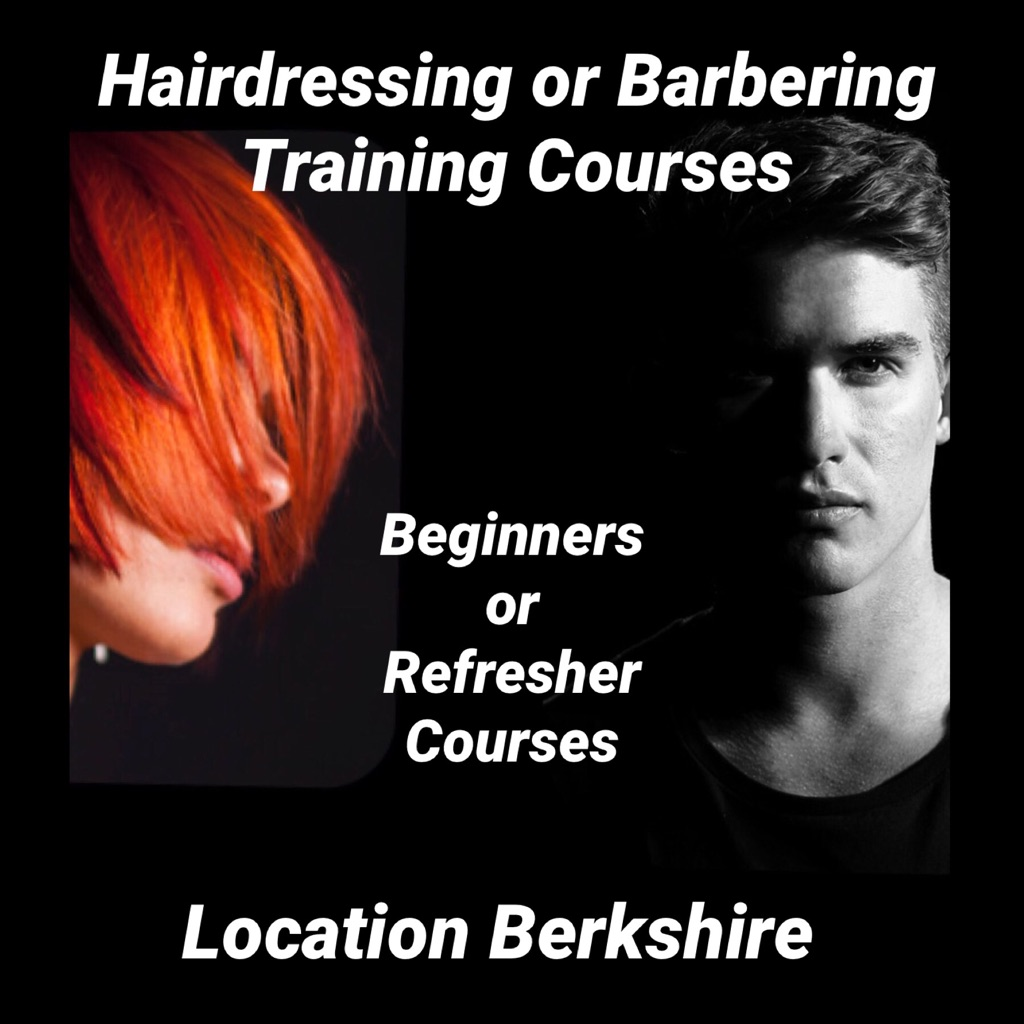 Fast Track Hairdressing Courses Reading Berkshire