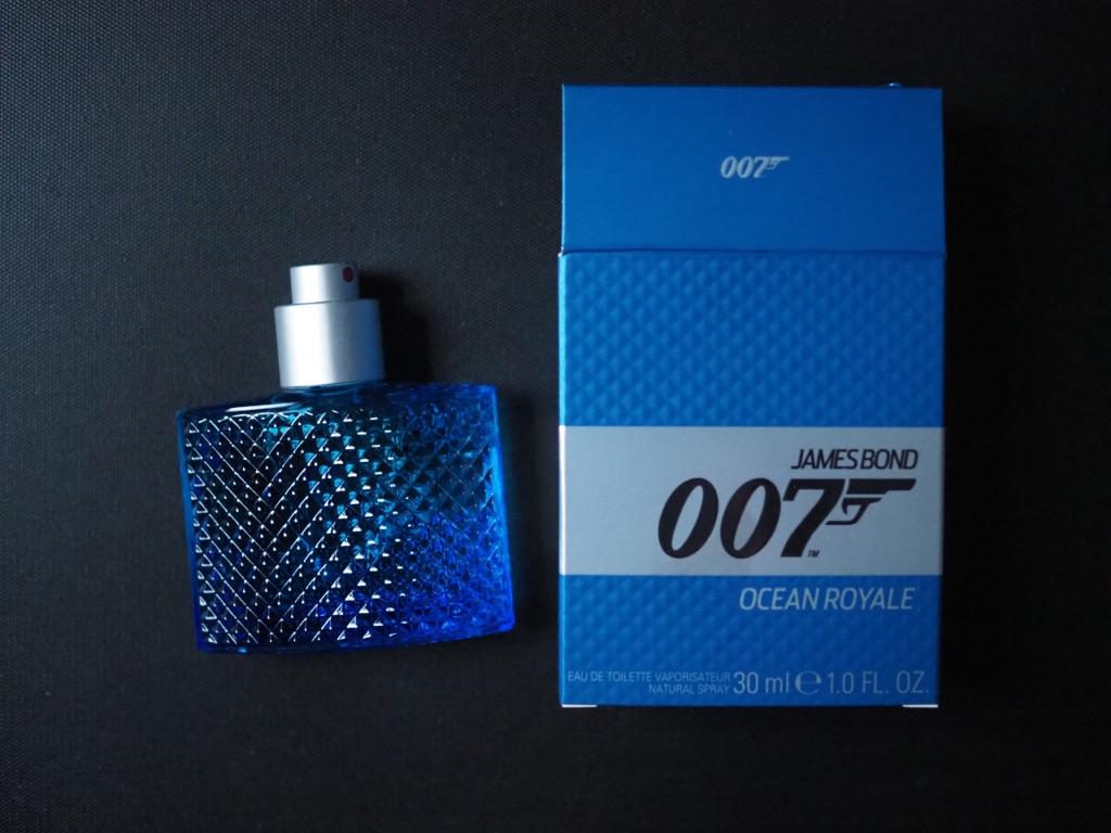 007 ocean royale spray 30ml