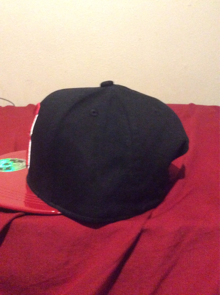 Michael Jordan 23 Snapback Hat