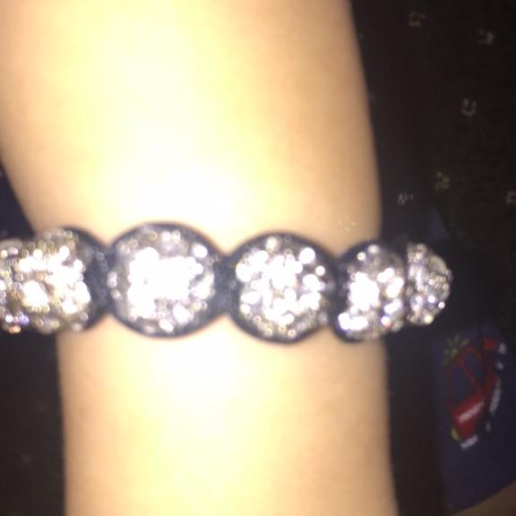 Shamballa jewellery