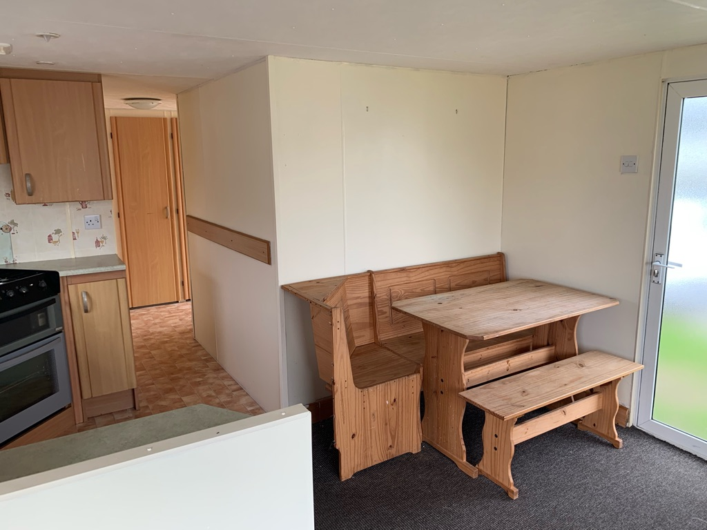 Holiday Home For Sale! Only £9995