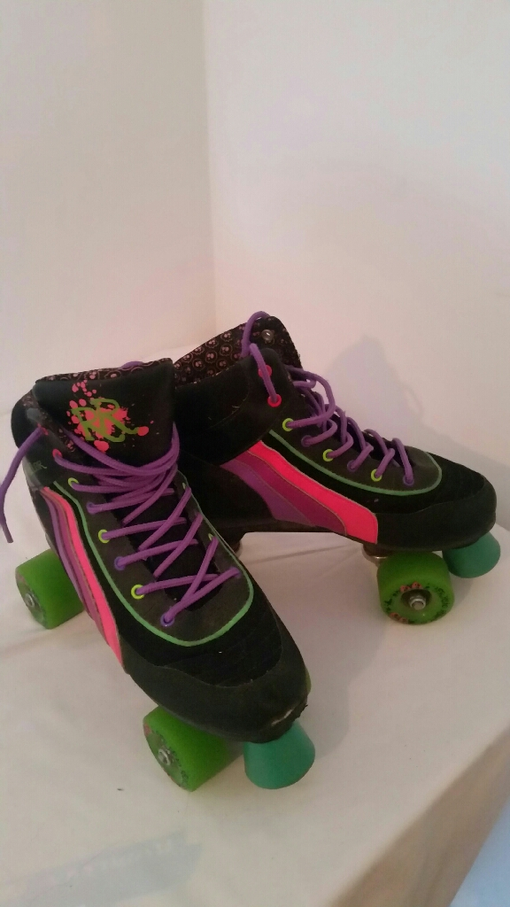Rollers skates