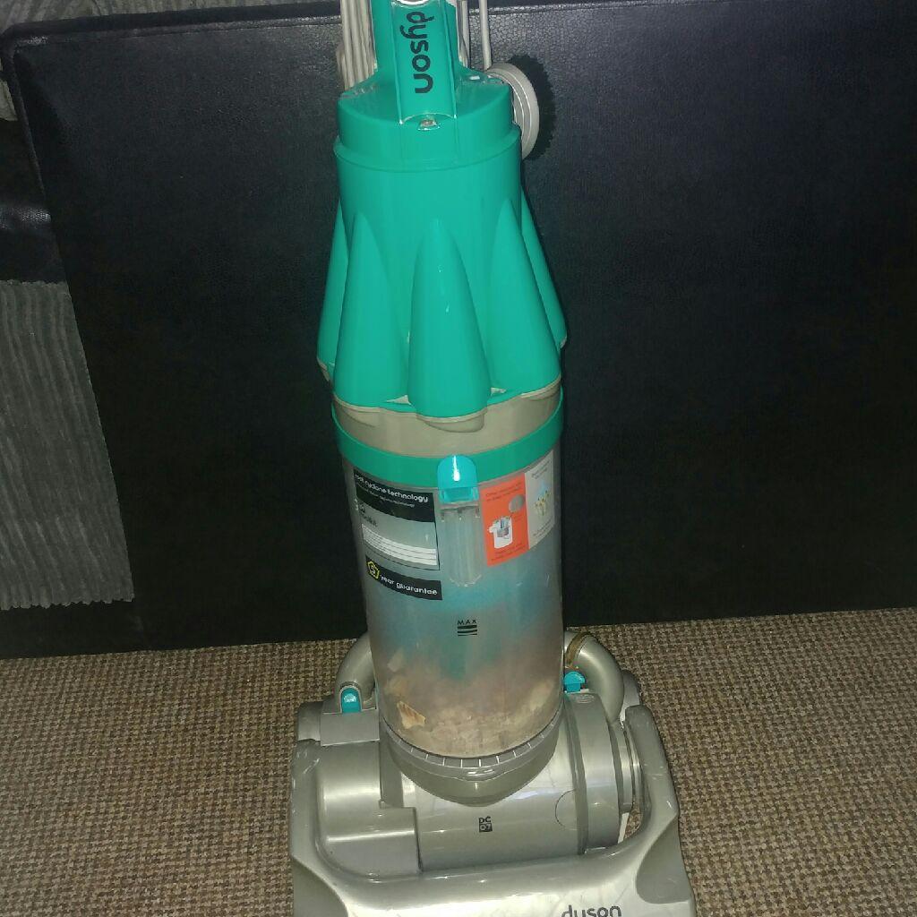 Dyson dc07 vacuum