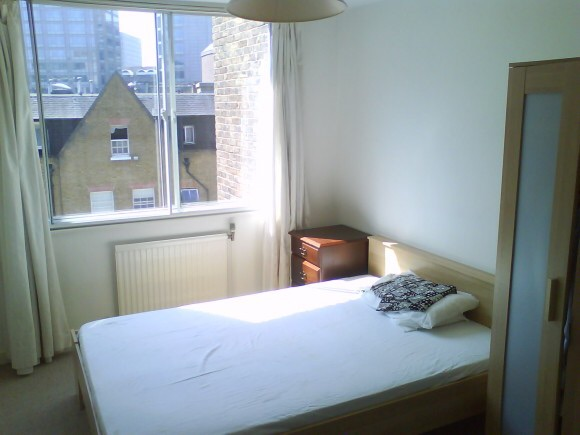 Double Room for Rent in Zone 3 (Stratford/ West Ham / East Ham)