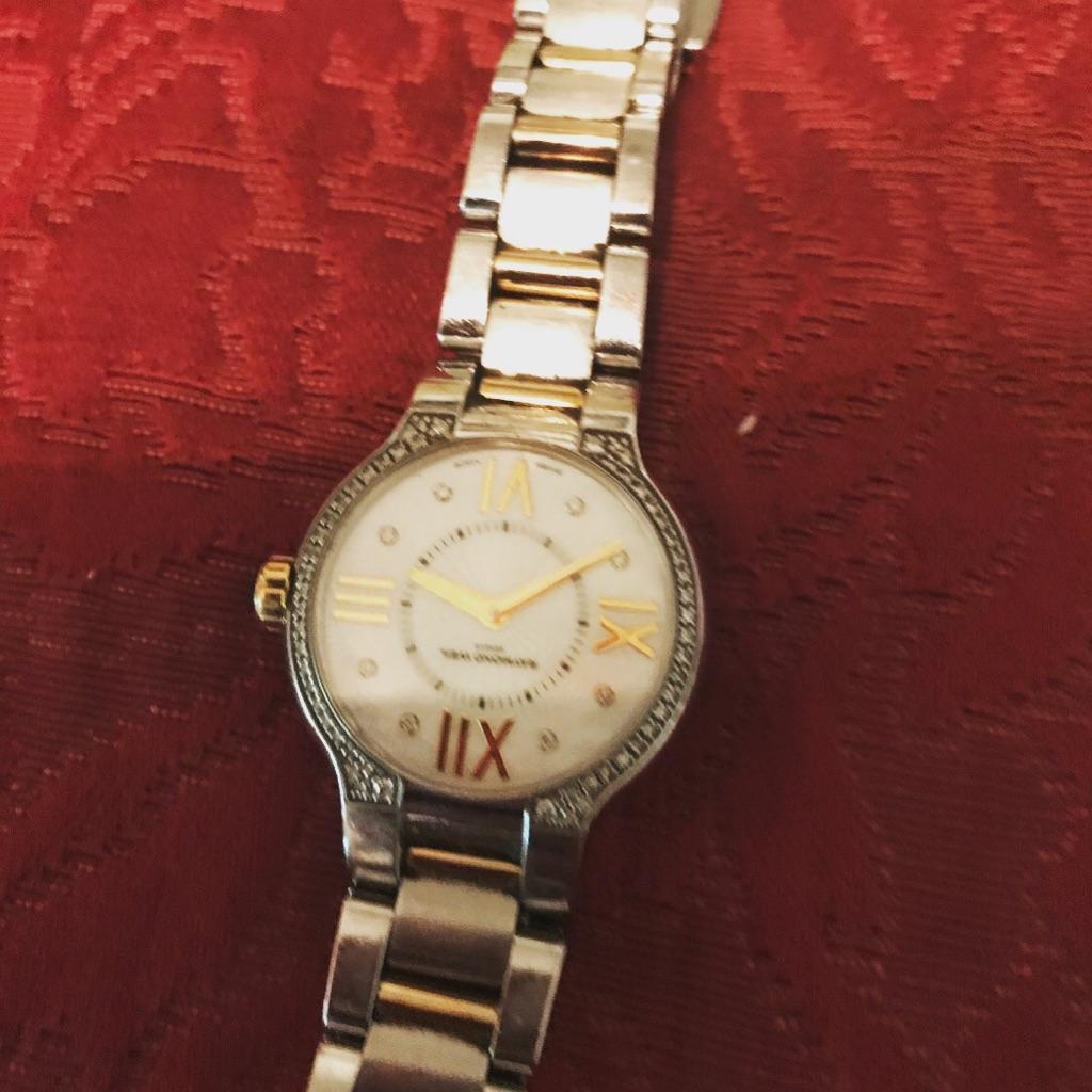 Raymond Weil women's watch