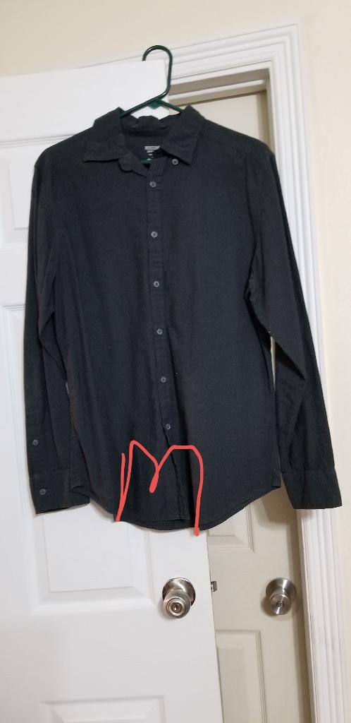 Magallan shirts