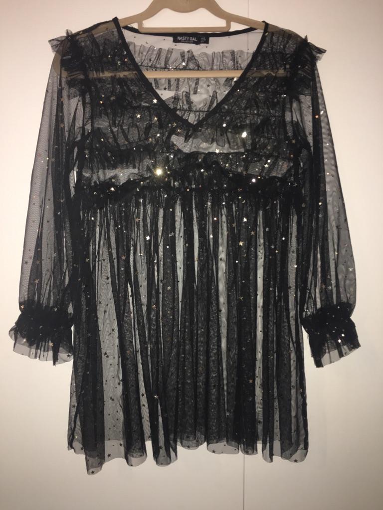 Nasty Gal Top/Dress