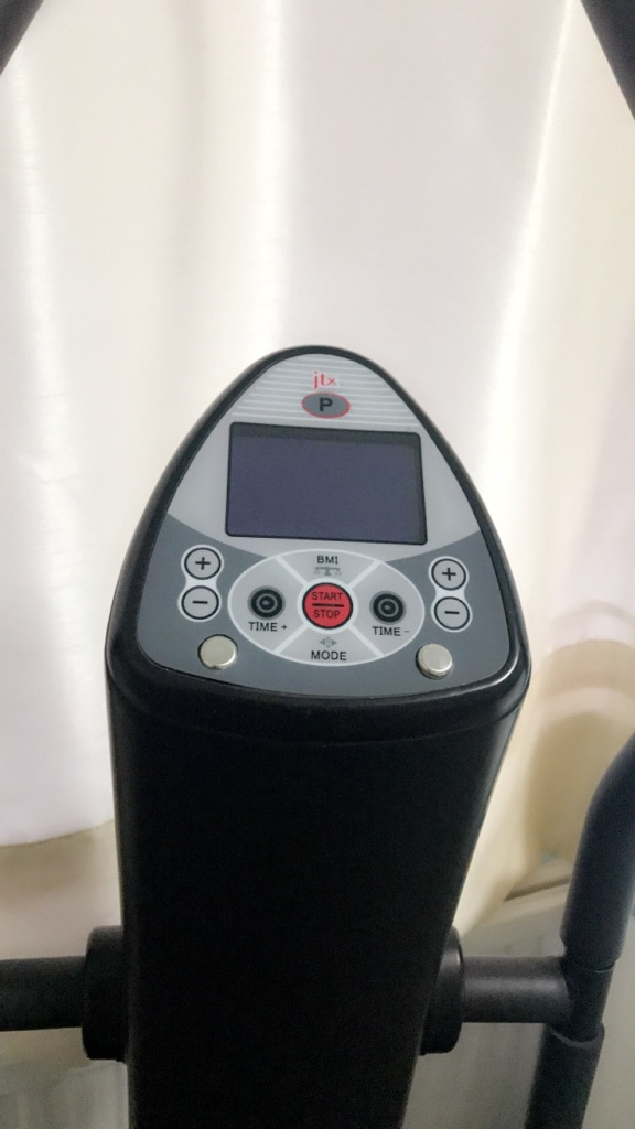 Jtx 600 vibration plate