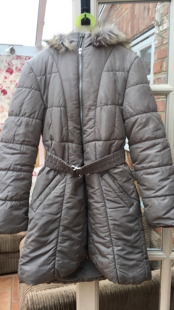 Girls Coat from Blue Zoo Debenhams