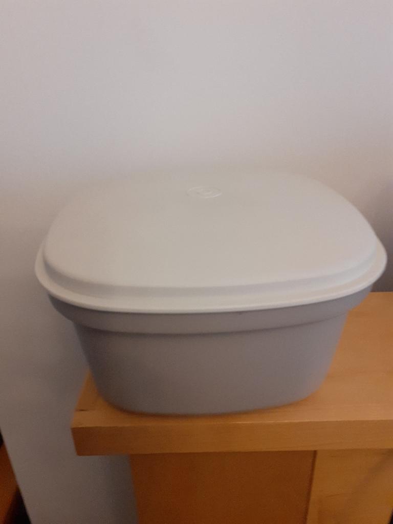 Tupperware Rice Steamer