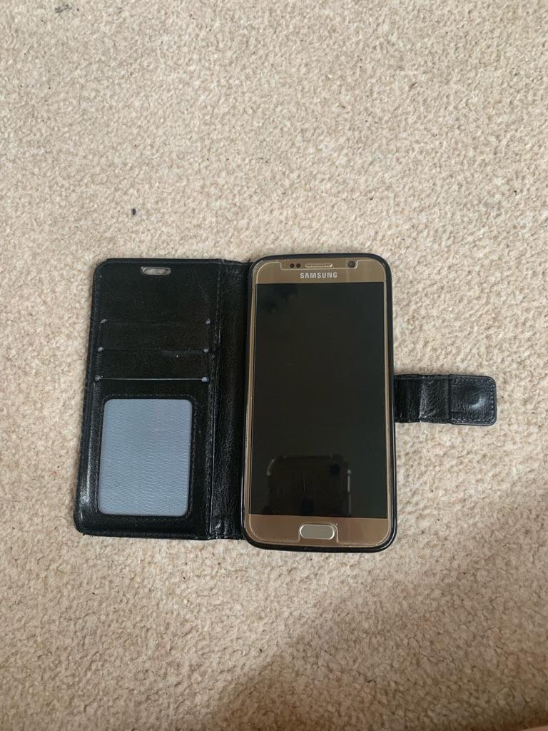 Need Gone ASAP Samsung Galaxy S6 64GB