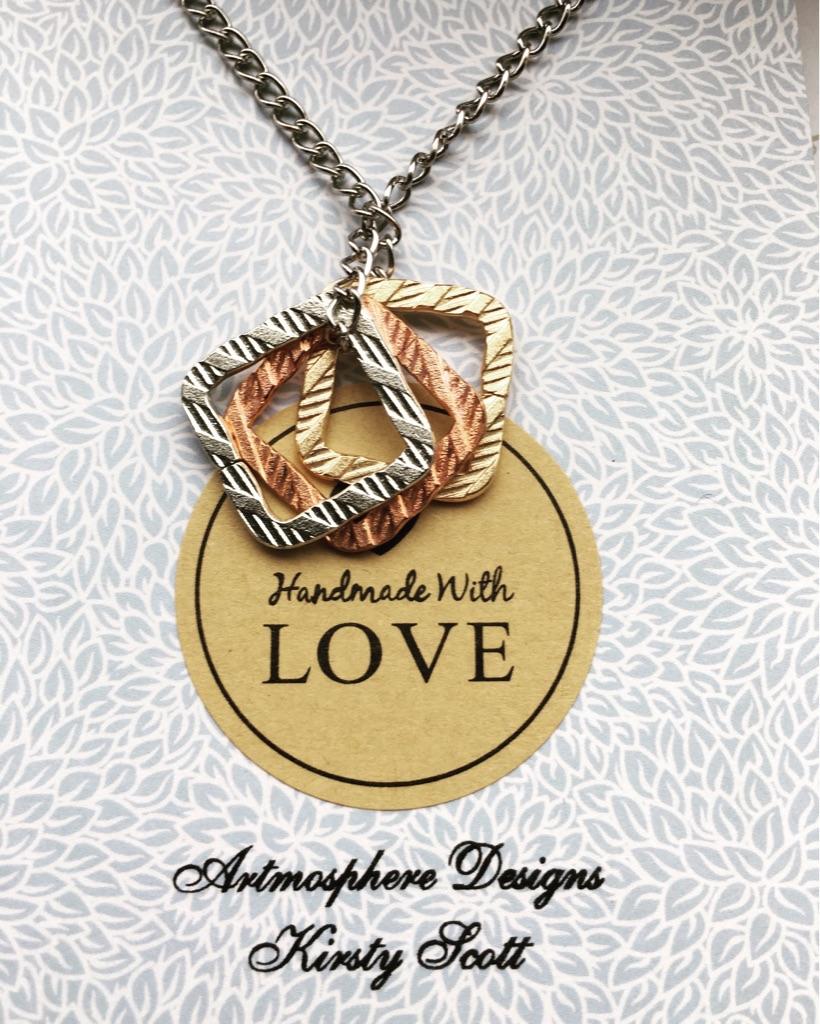 Lovely handmade jewellery