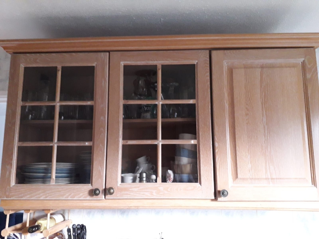 Kitchen units or fronts