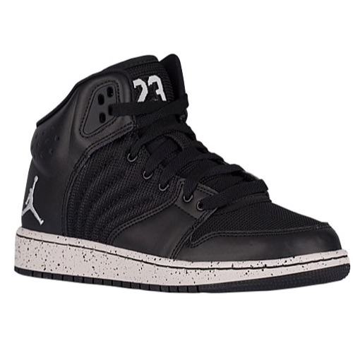 Jordan 1 Flight 4 Premium Grey Black