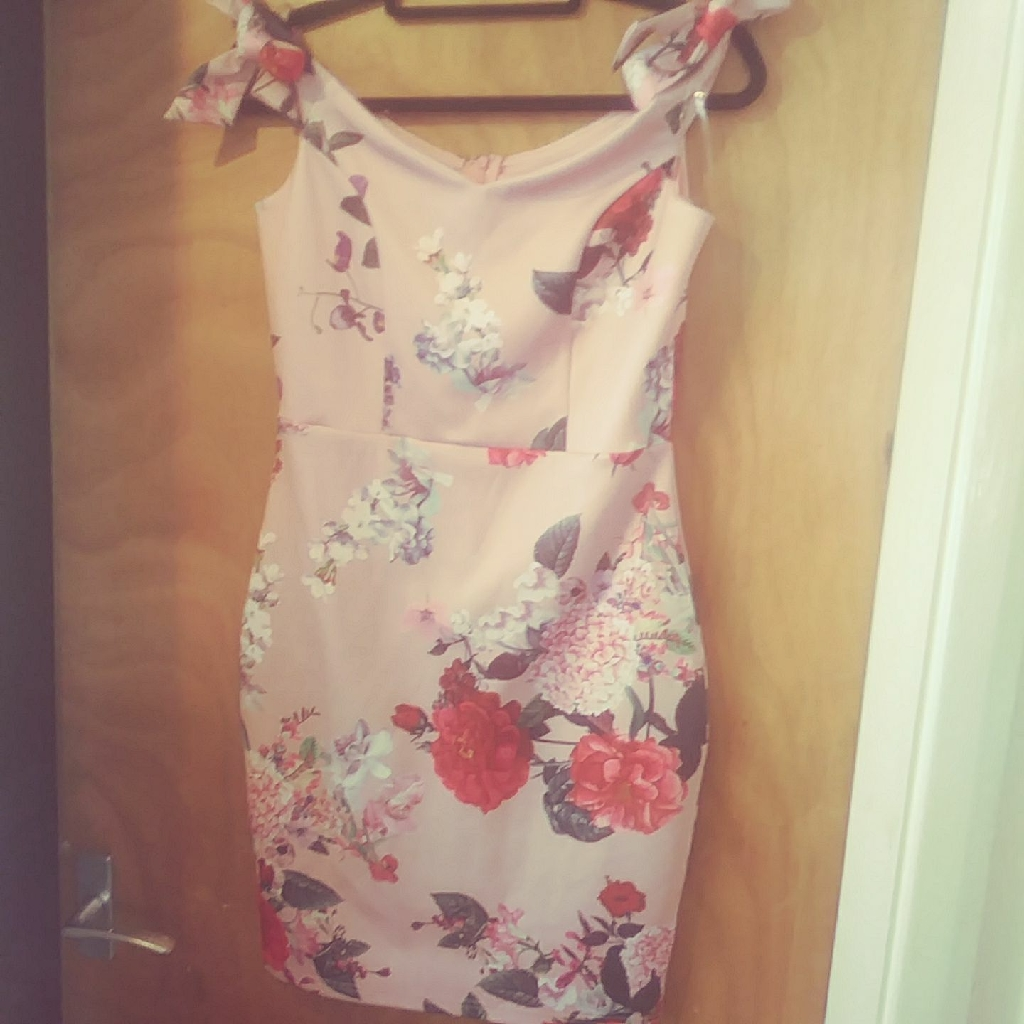 Newlook Dress Size 12 NEW