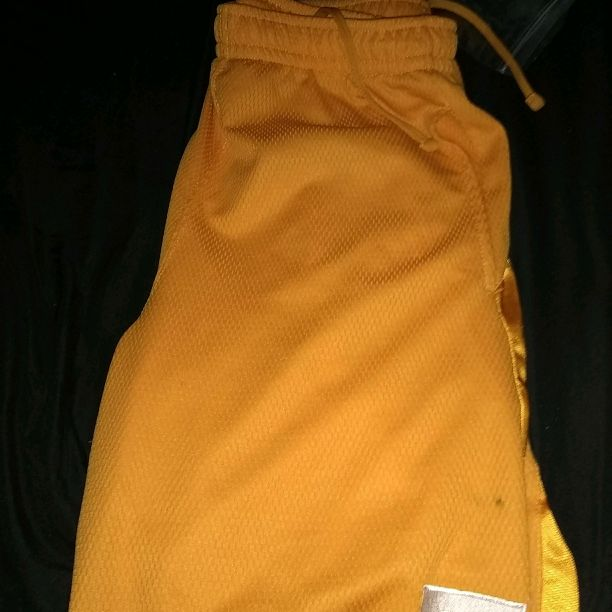 Tennessee Shorts