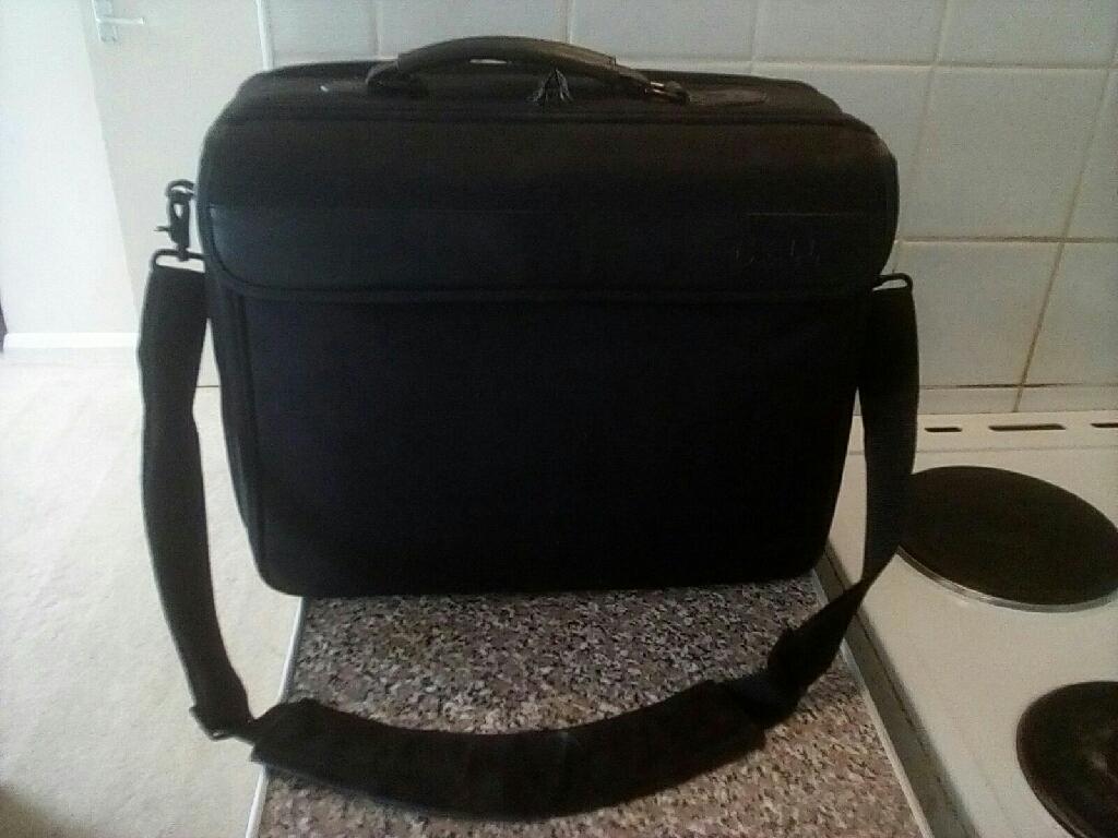 Dell computer bag