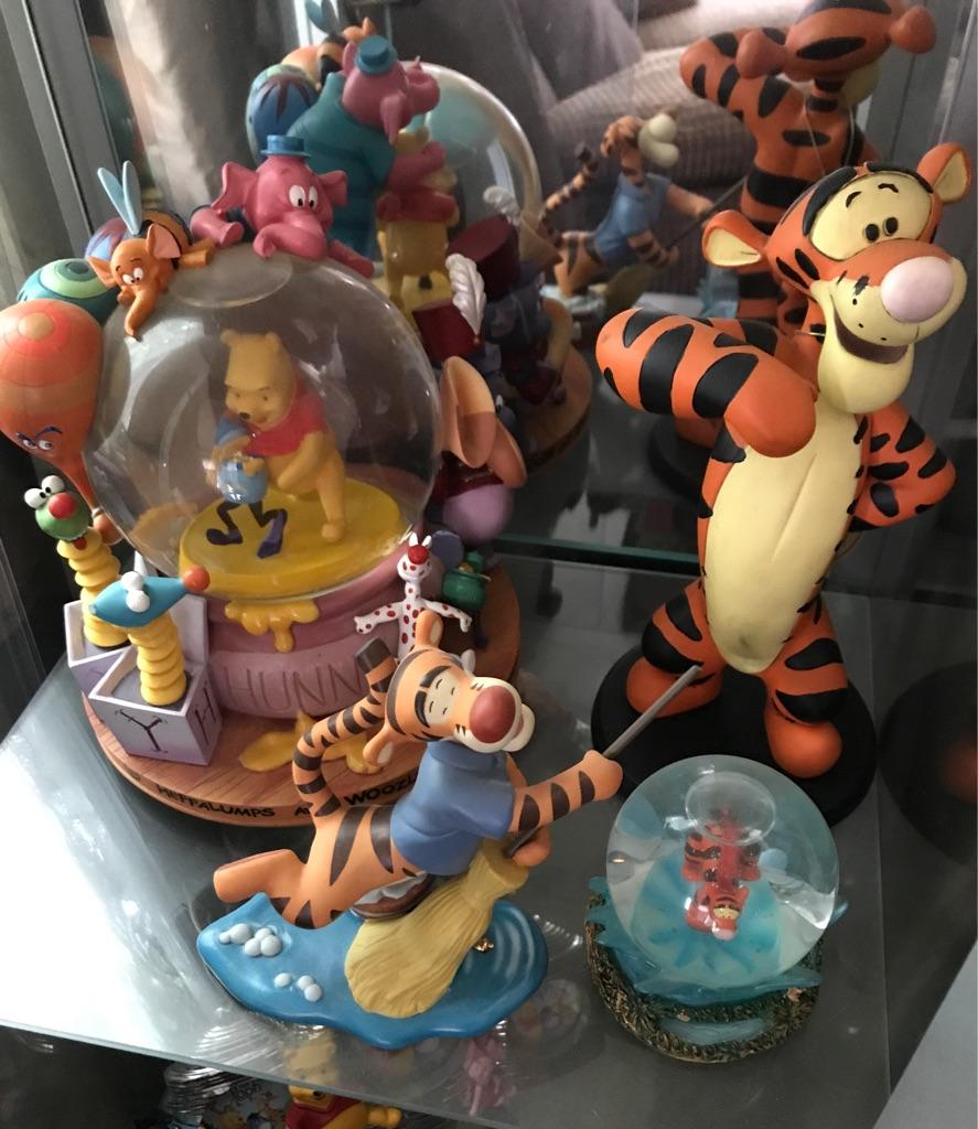 Disney -Tigger