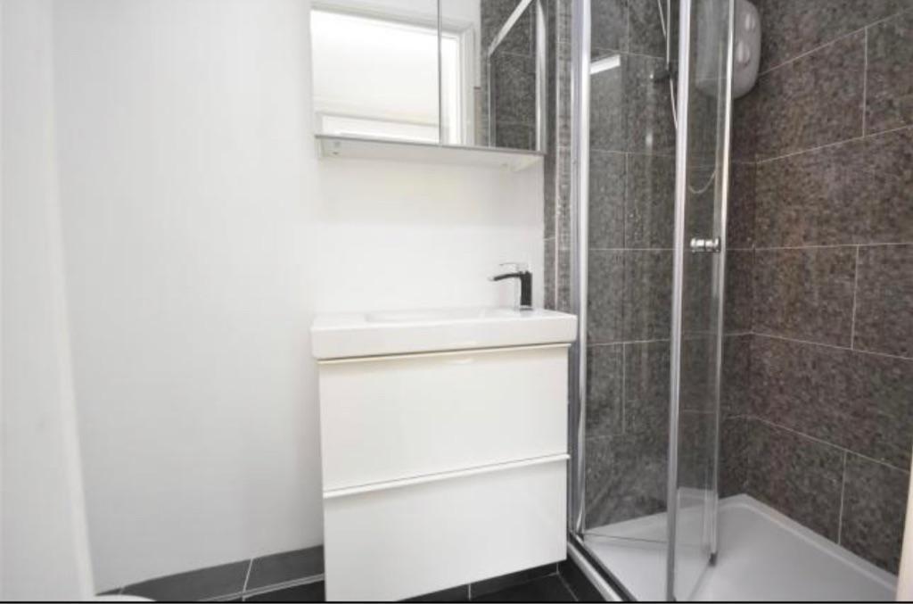 Brand new luxury double bedrooms!
