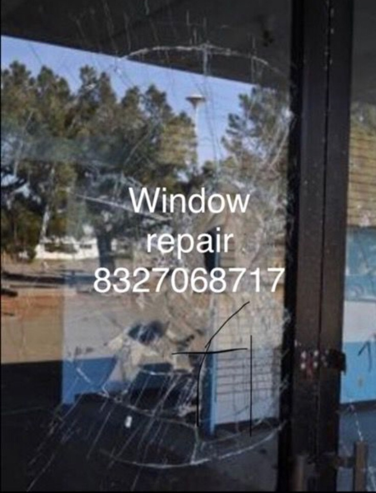 Window repair/installation