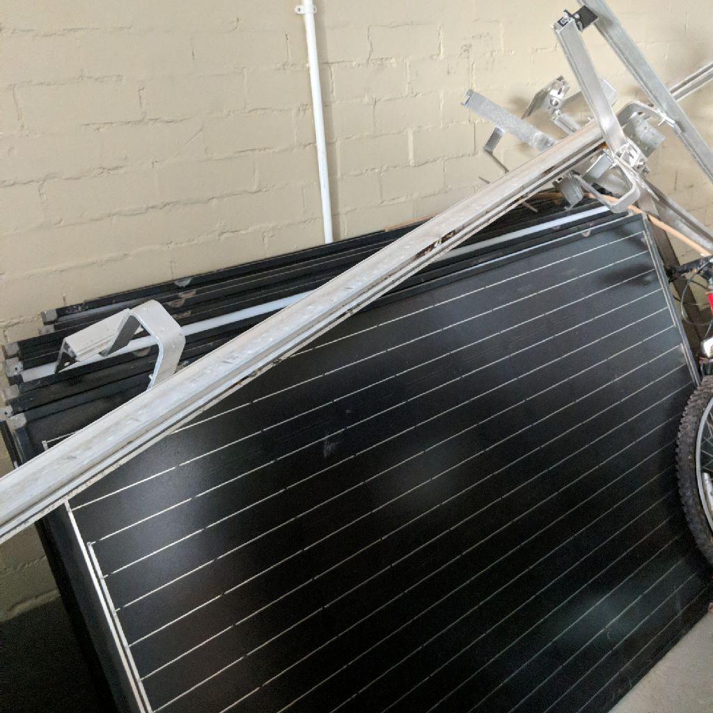 Rolec German Solar Panels