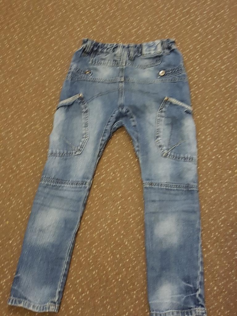 Next age 8 jeans