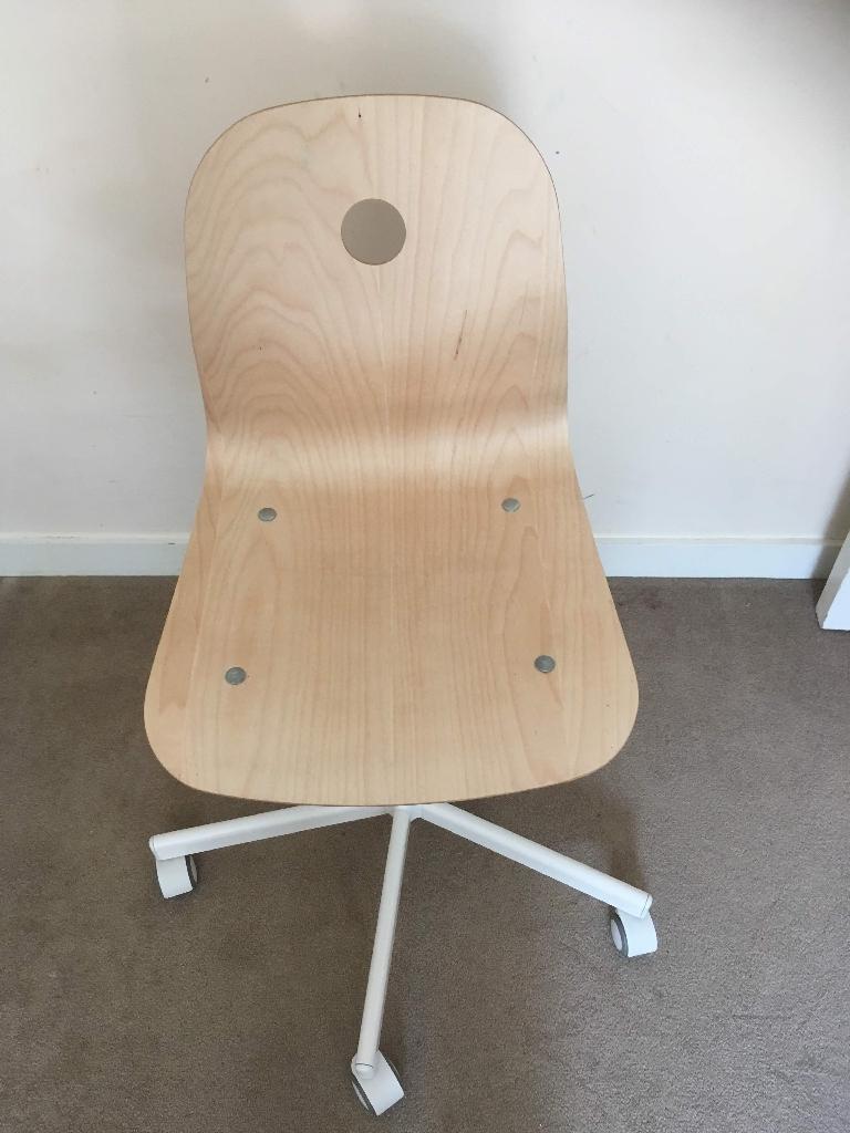 Vagsberg / Sporren Swivel chair