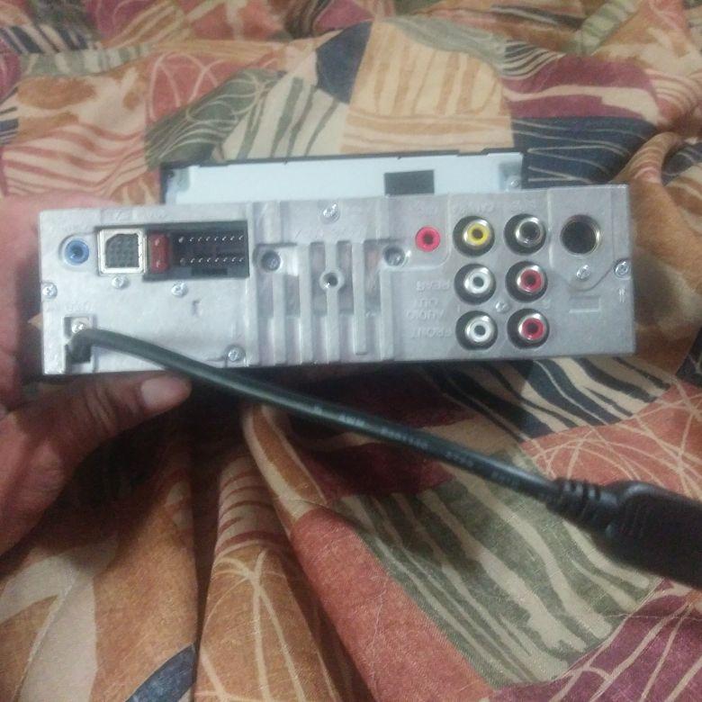 Sony receiver and dual 600 watt amp