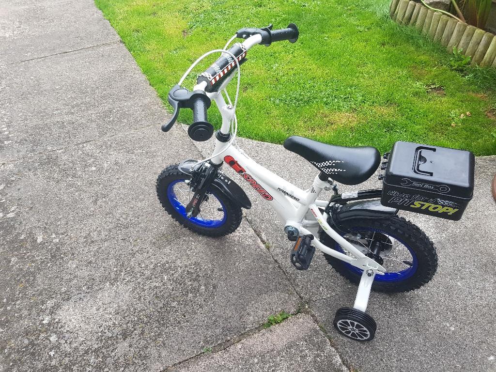 Child's Townsend Bike - Brand New