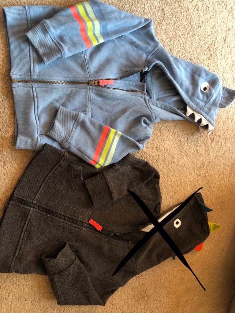 Boys Clothes 18-24 months