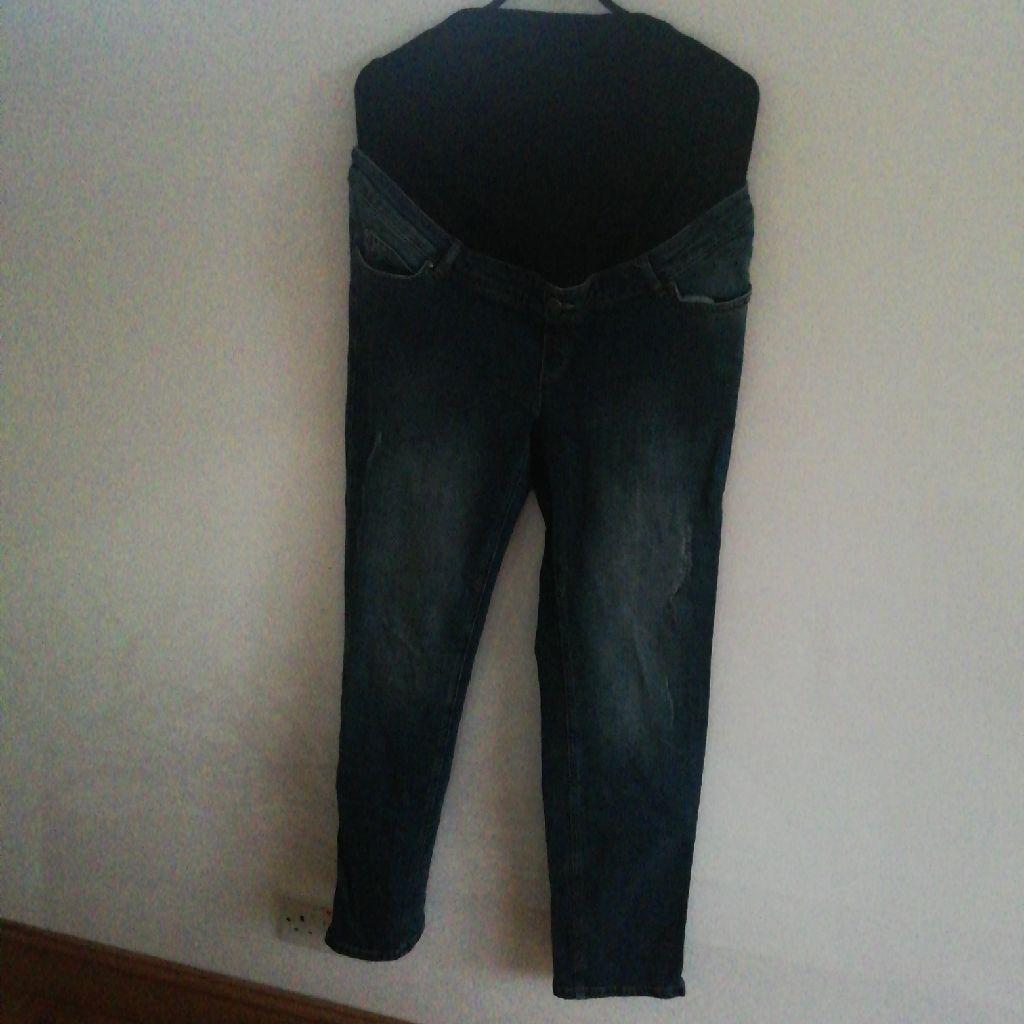 Pregnancy jeans JoJo Maman Bébé