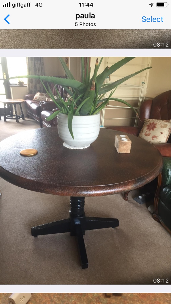 Very large table