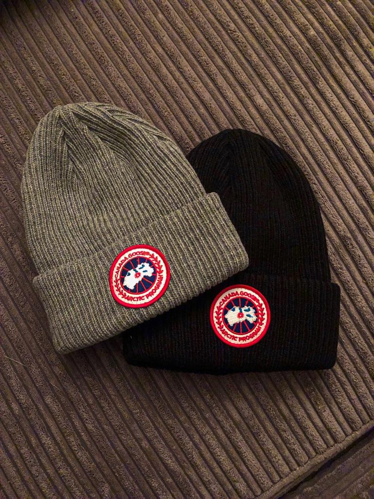 Canada Beanie Hats