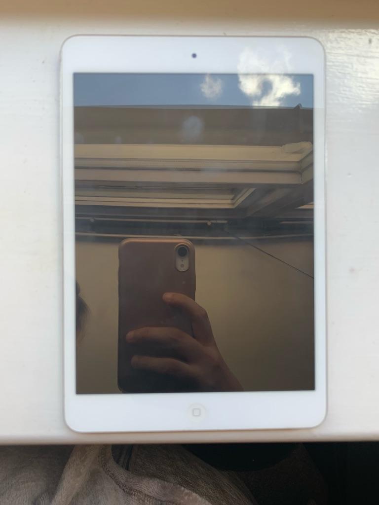 iPad mini first generation 16GB